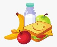 536 5366176 healthy food animated hd png download